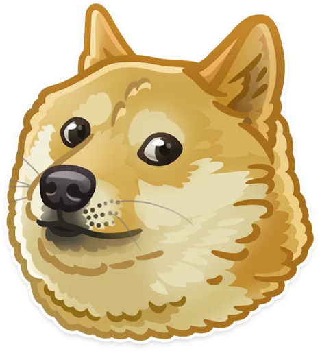 Created as an introduction to the sticker packs feature we dont know the exact artist who created them but they were most likely from the telegram team